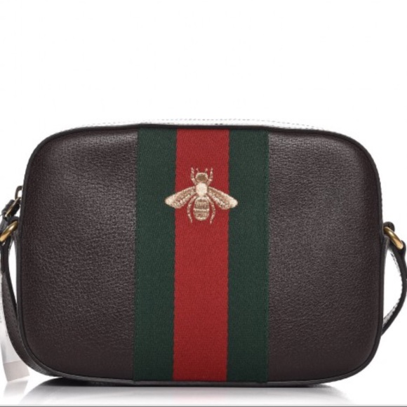5967667c2c1 ❤ ❤️Authentic Gucci Webby Bee Bag - NWT